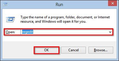 run-window Come eliminare Gatevideo.xyz